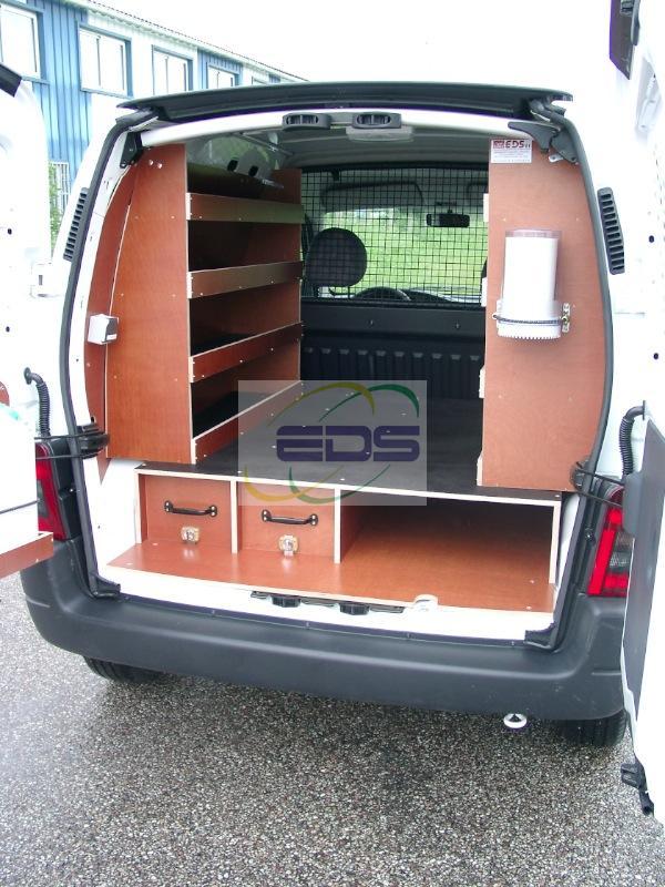 edsvi am nagement de v hicules utilitaires. Black Bedroom Furniture Sets. Home Design Ideas
